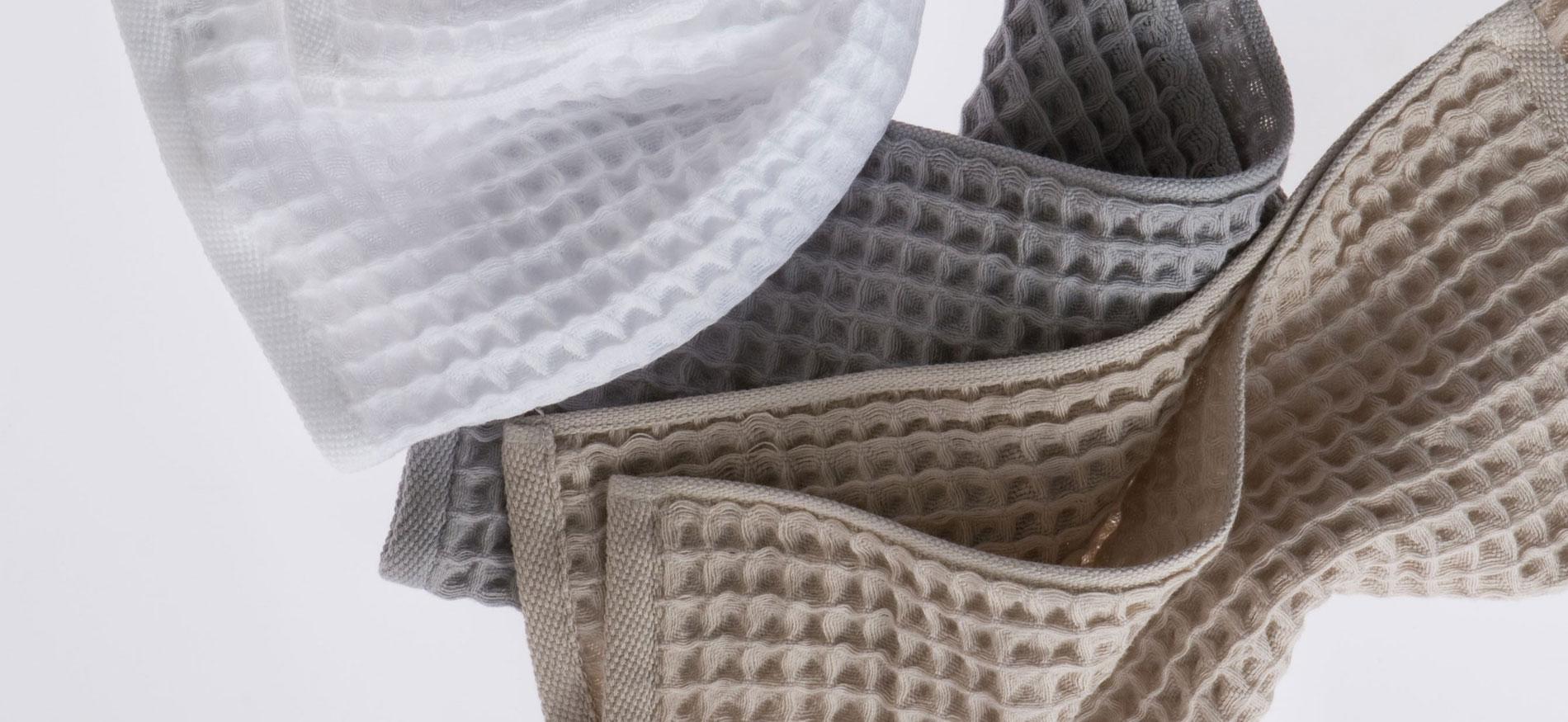 Handtücher - Badetücher - Saunatücher in vielen Farben und Größen online bestellen