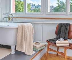 Fischbacher Handtücher und Duschmatten LEGEND - 16 Farben