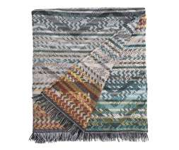 MISSONI HOME YANNOULIS Plaid