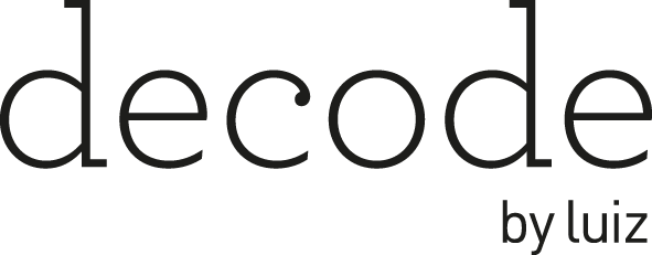 decode by luiz