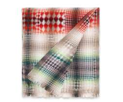 Missoni Home Plaid YANN