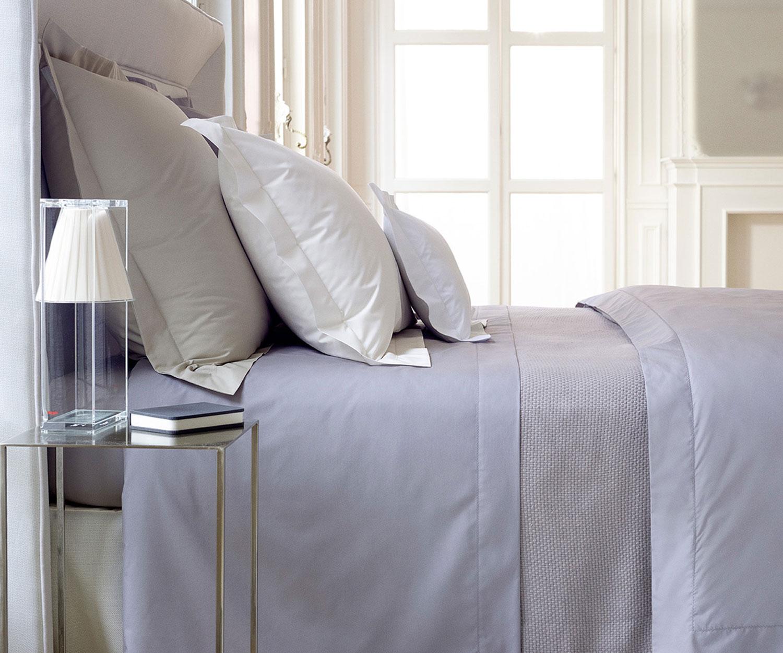 Yves Delorme Paris - Luxus-Bettwäsche seit 1845