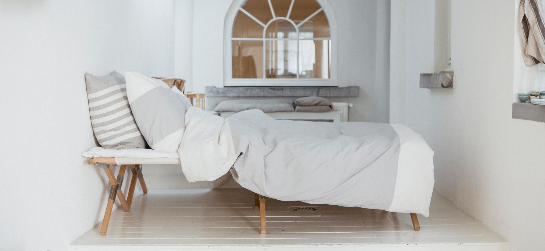 Libeco - Bettwäsche aus belgischem Leinen