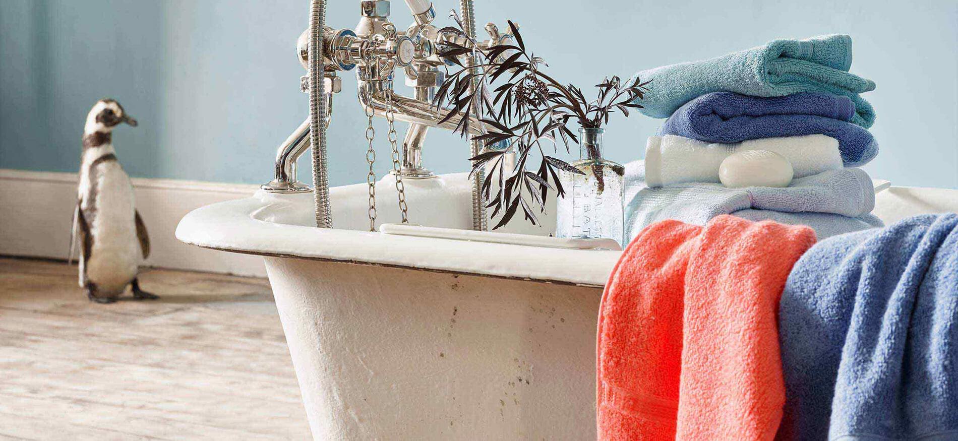 Schlossberg Badteppiche und Duschvorleger