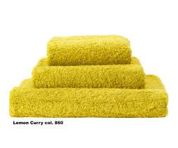 Abyss SUPER PILE col. 860 lemon curry