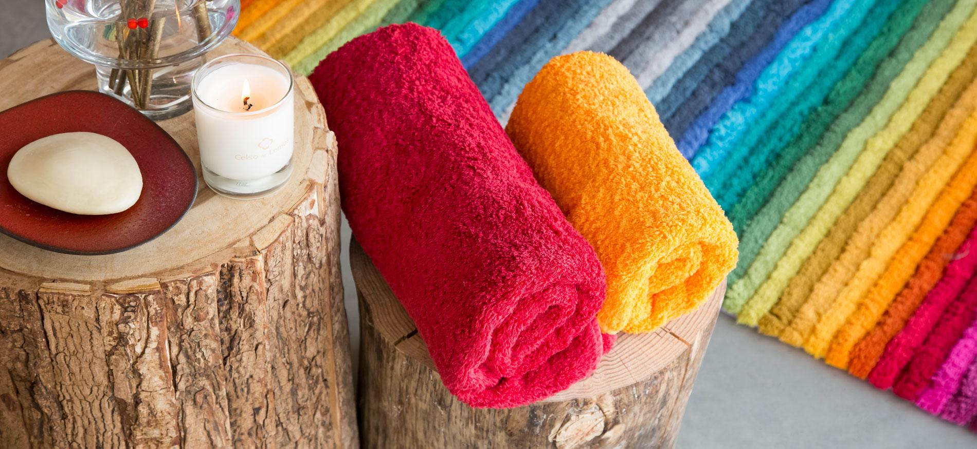 Abyss & Habidecor Onlineshop für Handtücher und Badteppiche