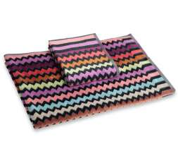 MISSONI HOME WARNER 159 Frottier